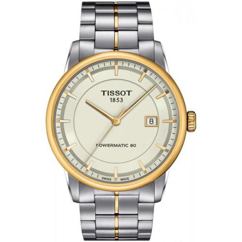 Tissot T-Classic T086.407.22.261.00 Luxury Automatic