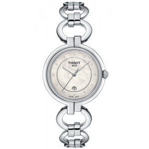 Tissot T-Lady T094.210.11.116.00 Flamingo