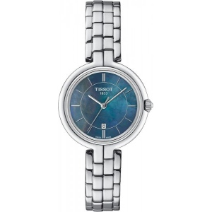 Tissot T-Lady T094.210.11.121.00 Flamingo