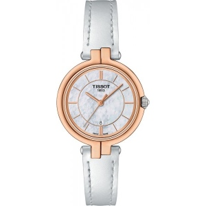 Tissot T-Lady T094.210.26.111.01 Flamingo