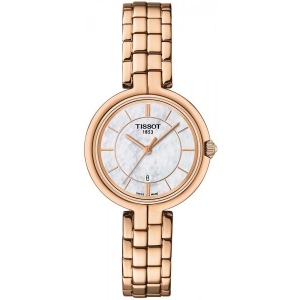 Tissot T-Lady T094.210.33.111.01 Flamingo
