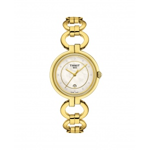 Tissot T-Lady T094.210.33.116.01 Flamingo