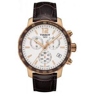 Tissot T095.417.36.037.00 QUICKSTER CHRONOGRAPH