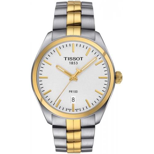 Tissot T101.410.22.031.00 PR 100 TITANIUM QUARTZ