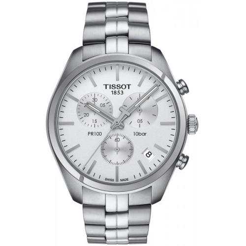 Tissot T-Classic T101.417.11.031.00 PR 100