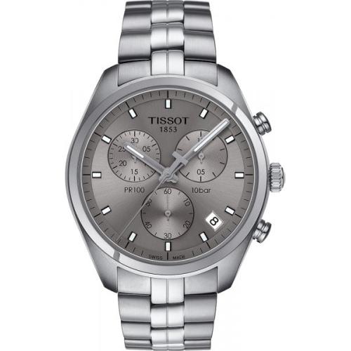 Tissot T-Classic T101.417.11.071.00 PR 100