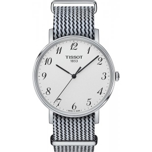 Tissot T-Classic T109.410.18.032.00 Everytime