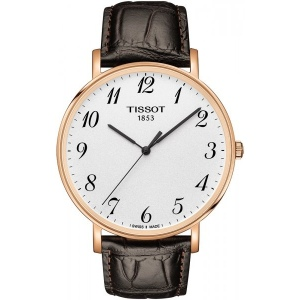 Tissot T-Classic T109.610.36.032.00 Everytime