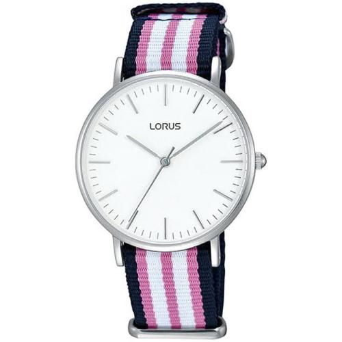 LORUS RH889BX9