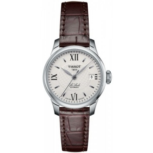 Tissot T-Classic T41.1.113.77 LE LOCLE AUTOMATIC