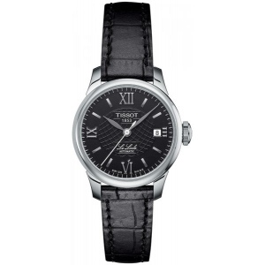 Tissot T-Classic T41.1.123.57 LE LOCLE AUTOMATIC