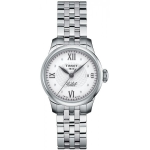 Tissot T-Classic T41.1.183.16 LE LOCLE AUTOMATIC