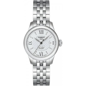Tissot T-Classic T41.1.183.33 LE LOCLE AUTOMATIC