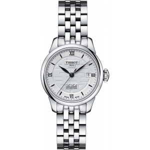 Tissot T-Classic T41.1.183.35 LE LOCLE AUTOMATIC