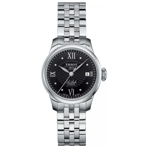 Tissot T-Classic T41.1.183.56 LE LOCLE AUTOMATIC