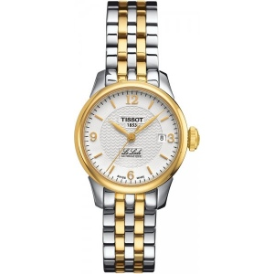 Tissot T-Classic  T41.2.183.34 LE LOCLE AUTOMATIC