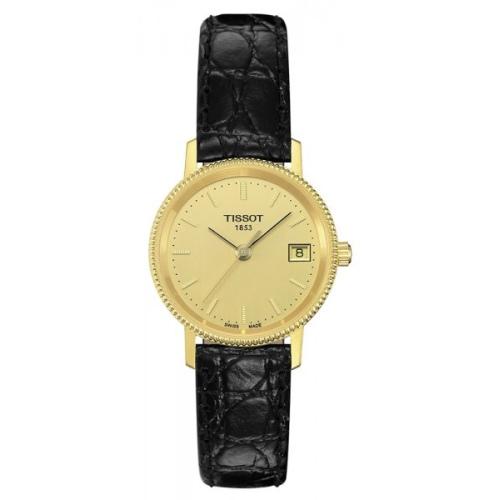 Tissot T-Gold T71.3.115.21 Goldrun