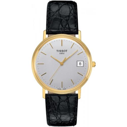 Tissot T-Gold T71.3.401.31 Goldrun