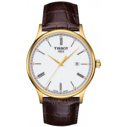Tissot T-Gold T914.410.46.013.00 T-Gold