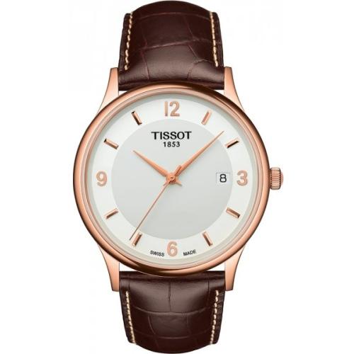 Tissot T-Gold T914.410.76.017.00 T-Gold