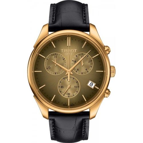Tissot T-Gold T920.417.16.291.00 T-Gold