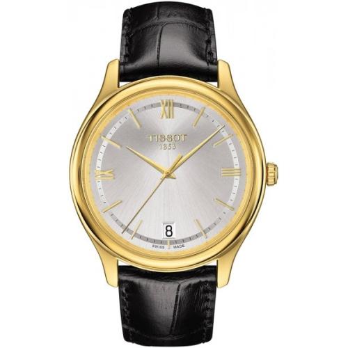 Tissot T-Gold T71.2.114.21 Goldrun
