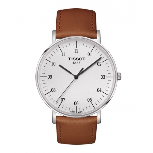 Tissot T-Classic T109.610.16.037.00 Everytime