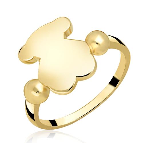 Złoty Pierścionek - Miś pr.333