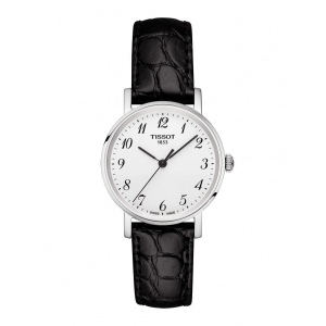 Zegarek Tissot T-Classic T109.210.16.032.00 Everytime Lady