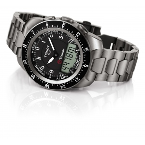 Tissot Touch T013.420.44.057.00 T-Touch Expert