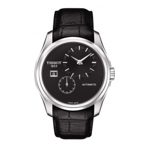 Tissot T-Classic T035.428.16.051.00 Couturier Automatic