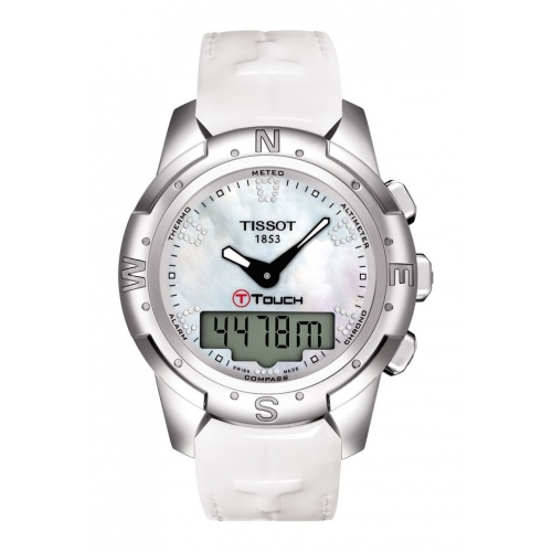 Tissot Touch T047.220.46.116.00 T-Touch II