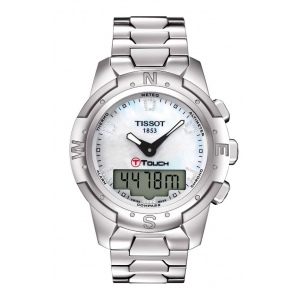 Tissot Touch T047.220.44.116.00 T-Touch II