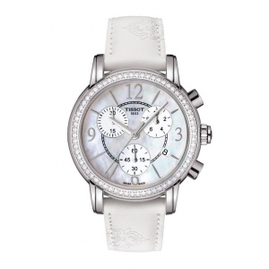 Tissot T-Lady T050.217.67.117.00 Dressport
