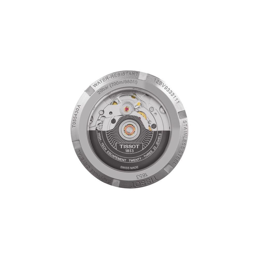 Tissot T-Sport T055.430.16.017.00 PRC 200 Automatic