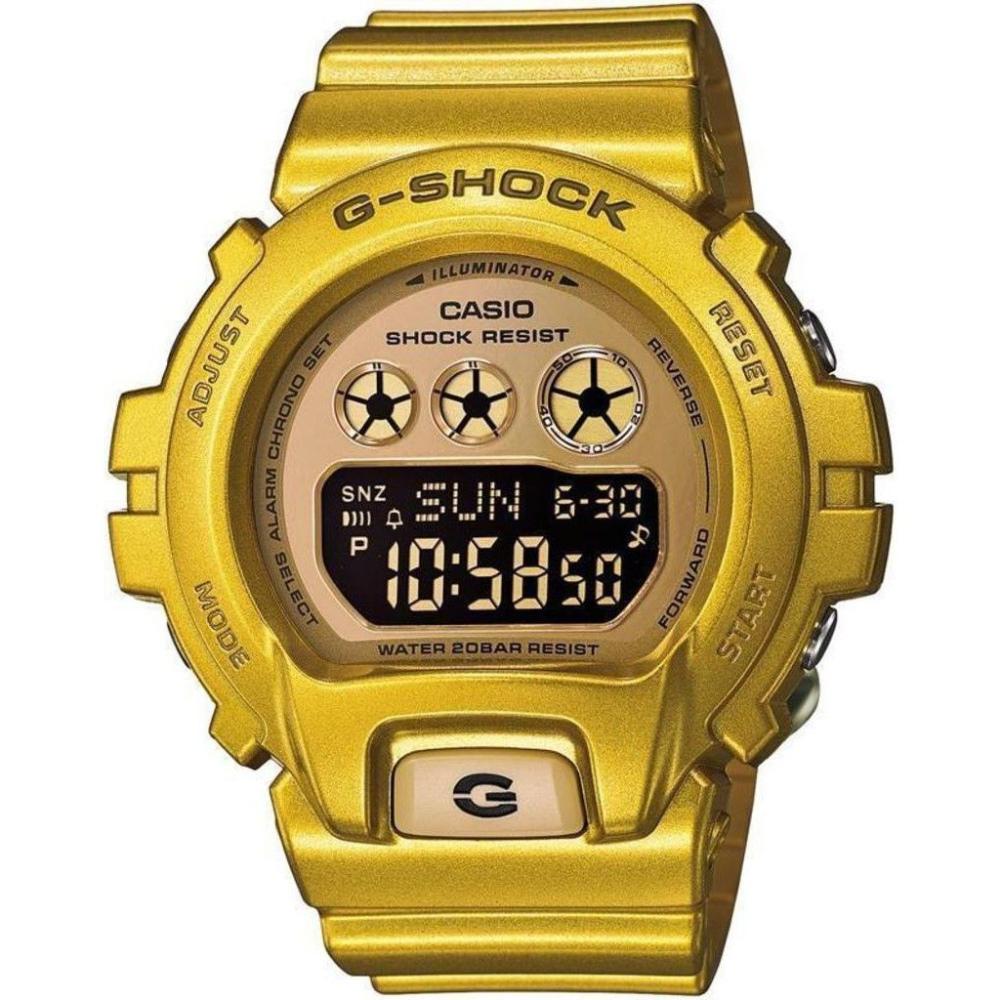 CASIO G-SHOCK GMD-S6900SM-9ER