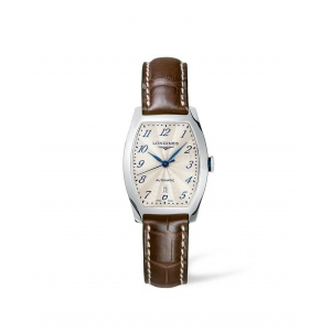 The Longines Evidenza L2.142.4.73.4