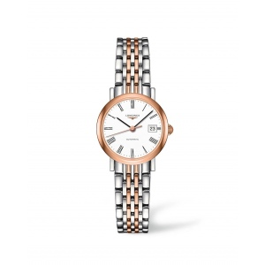 The Longines Elegant Collection L4.309.5.11.7