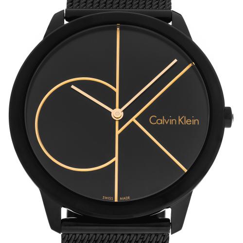 Calvin Klein K3M214X1 MINIMAL