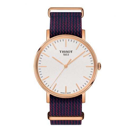 Tissot T-Classic T109.410.38.031.00 Everytime