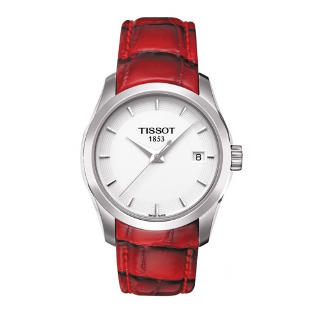 Tissot T-Classic T035.210.16.011.01 Couturier