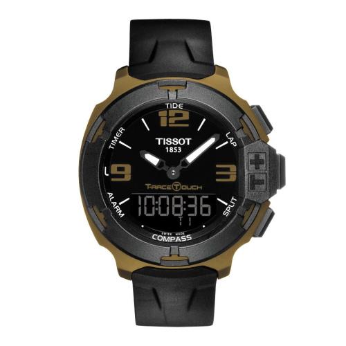 Tissot Touch T081.420.97.057.06 T-race
