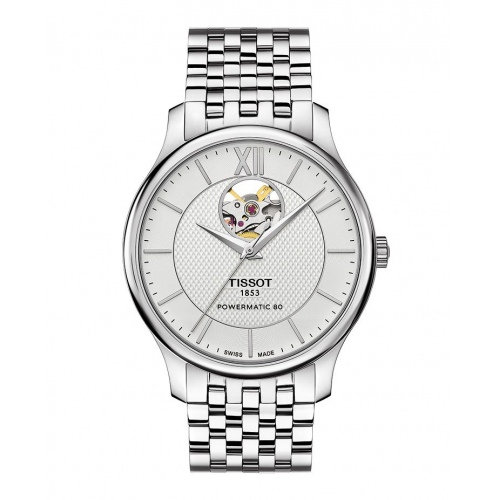 Tissot T-Classic T063.907.11.038.00 Tradition Automatic