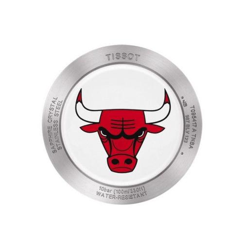 Tissot T095.417.17.037.04 Quickster NBA Teams