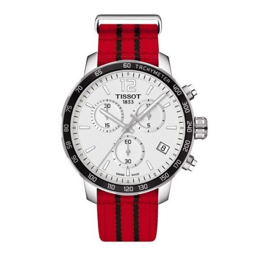 Tissot T095.417.17.037.04 Quickster NBA Teams