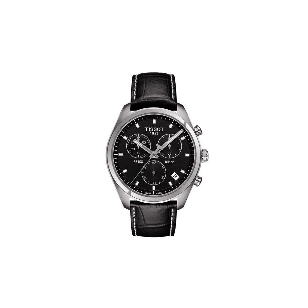Tissot T-Classic T101.417.16.051.00 PR 100 (2015)
