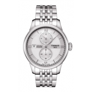 Tissot T-Classic T006.428.11.038.02 LE LOCLE AUTOMATIC