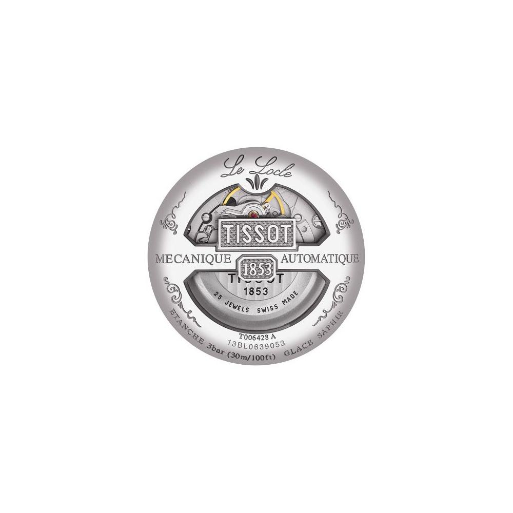 Tissot T-Classic T006.428.11.038.02 Le Locle Regulateur