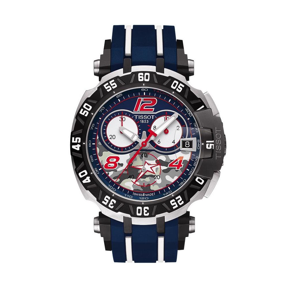 Tissot T-Race T092.417.27.057.03 Nicky Hayden 2016