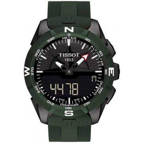 Tissot Touch T110.420.47.051.00 Expert Solar II